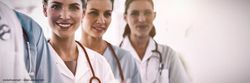 "Female urologists projected to be ""a significant proportion"" of growth in work force"