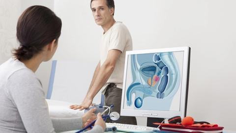 The case for transperineal prostate biopsy vs. the transrectal approach