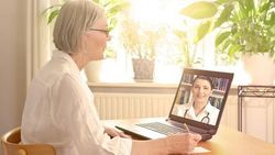 Study shows how telehealth alleviated pandemic's impact on urologic oncology appointments