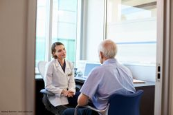 PSMA PET/CT beneficial for prostate cancer staging