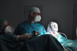 First European patient treated for urethral stricture with novel drug-coated balloon catheter
