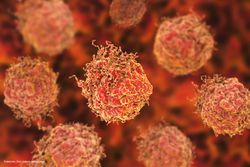 Novel nonsteroidal AR antagonist shows benefit in treating nmCRPC