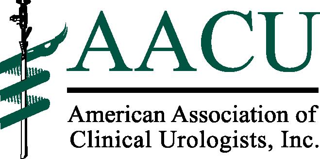 American Association of Clinical Urologists, Inc. logo