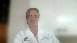 Dr. Staskin discusses counseling patients on vibegron for OAB