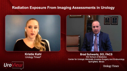 Radiation Exposure From Imaging Assessments in Urology