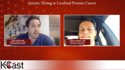 Genetic Testing in Localized Prostate Cancer