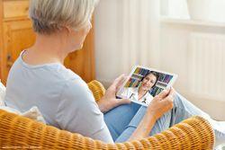 Telemedicine's future: A return to the prepandemic status quo?