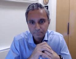 Dr. Balar discusses the background behind phase 2 studies of pembrolizumab in bladder cancer
