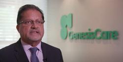 GenesisCare physicians discuss PSMA-PET imaging agent Pylarify