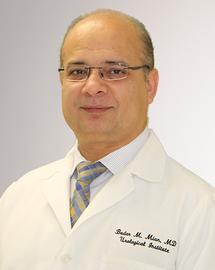 Badar M. Mian, MD
