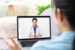 Dr. Andino assesses how telemedicine can be used efficiently in future urological follow-up visits