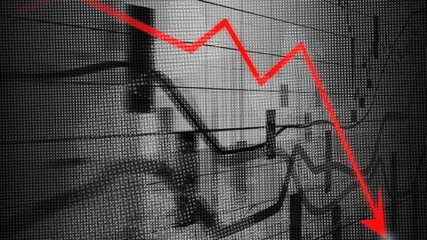 Why you should resist the urge to sell in a down market