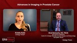Advances in Imaging in Prostate Cancer