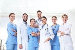 How do you make your urology practice staff efficient and effective for physicians and patients?