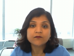 Dr. Gupta on current and future urothelial carcinoma research