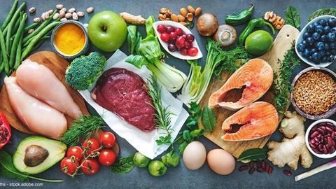 Low-fat diet linked with lower testosterone level
