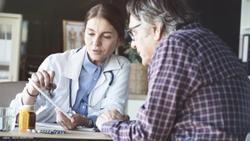 What have been the biggest changes in the way you treat prostate cancer over the past few years?