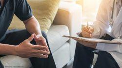 Testicular cancer linked to high long-term mental health burden