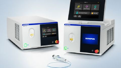 New super‐pulse thulium fiber laser system for urinary stones launched in US