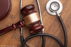 Urologist and internist sued after patient's death from slow bleed