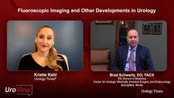 Fluoroscopic Imaging and Other Developments in Urology