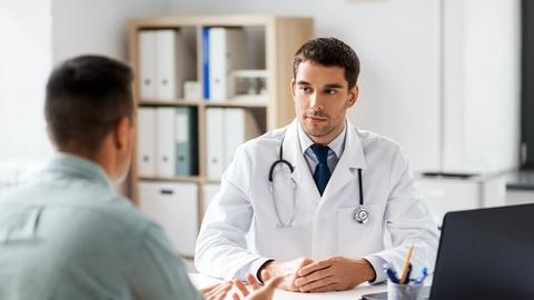Testosterone levels show steady decrease among young US men