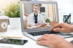Dr. Andino discusses telehealth for male infertility appointments