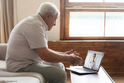 State telemedicine rules relaxed during COVID-19 crisis