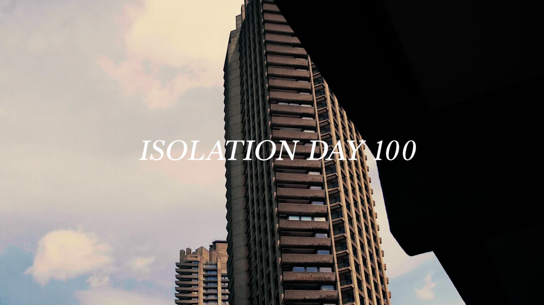 Isolation Dairies