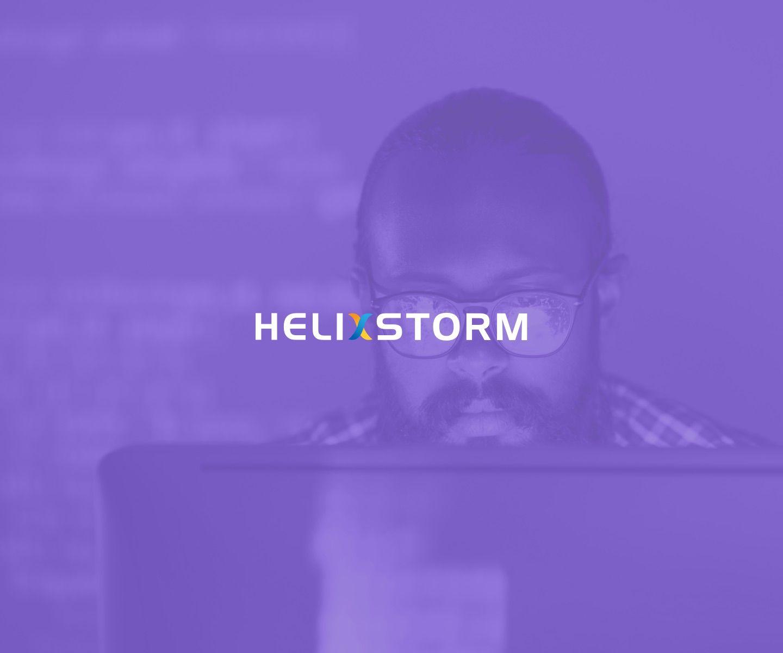 Chris, Helixstorm