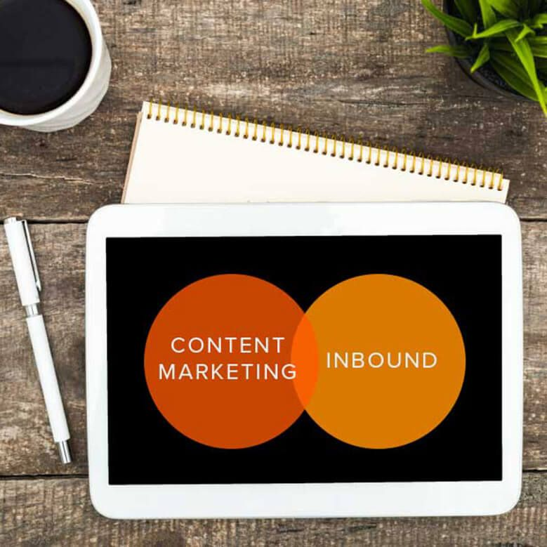 Unite your content strategy with inbound