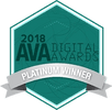 2018 AVA Digital Awards
