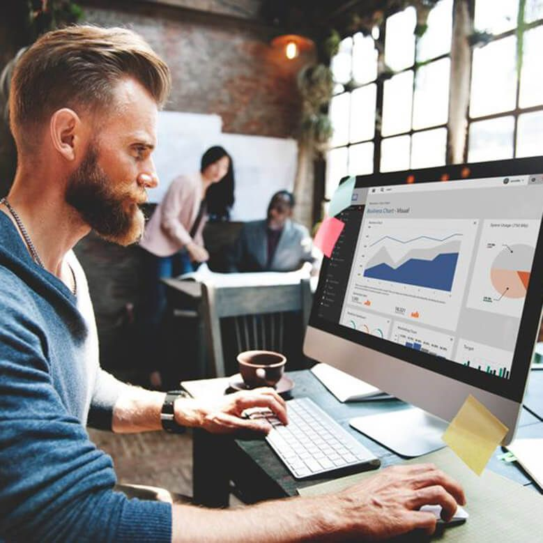 Glean ongoing insights from analytics