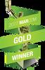 2017 Marcom Gold Winner