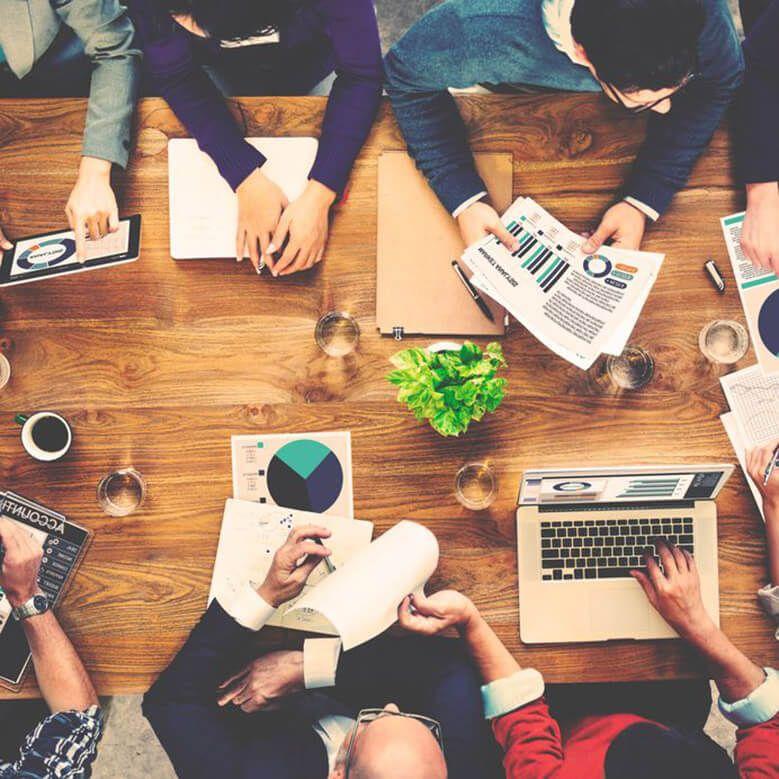 Define business goals and metrics