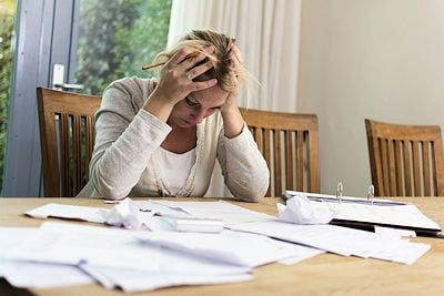 Bad Credit Rating - Can I Get A VA Loan?
