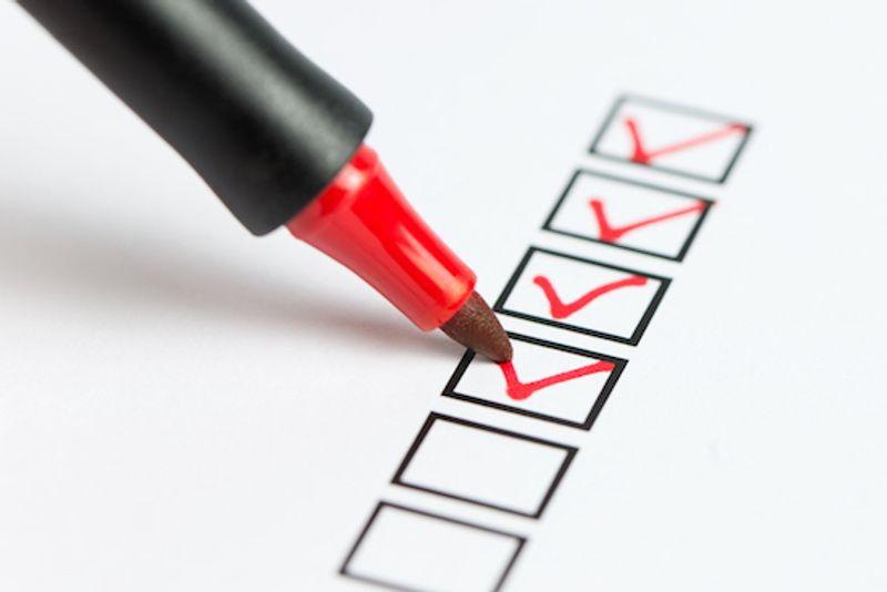 AZ VA Home Loan Checklist