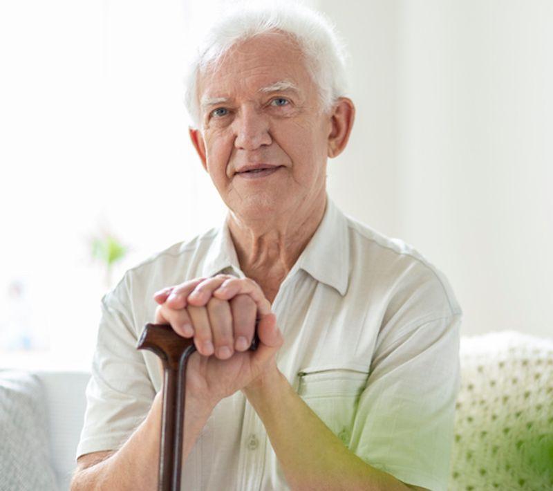 Veterans in Hospice Care