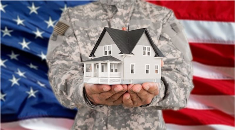 VA Loans Active Duty Military