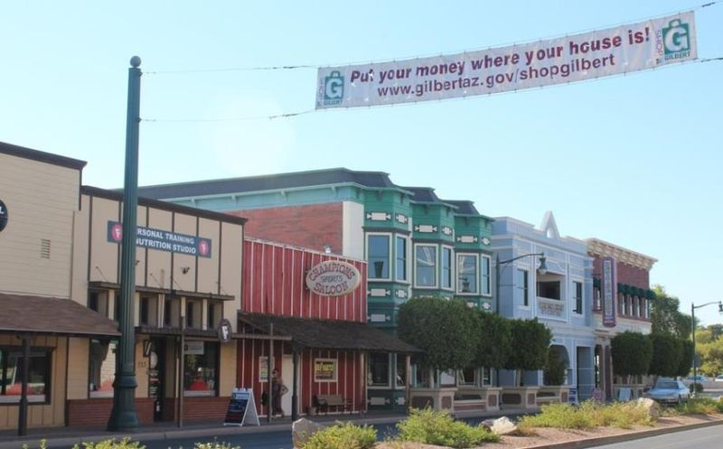 VA Loan in Gilbert AZ