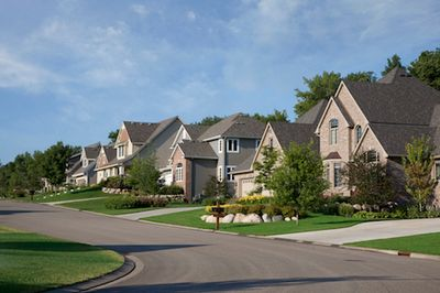 neighborhood in Arizona - is it a good time to buy a house?