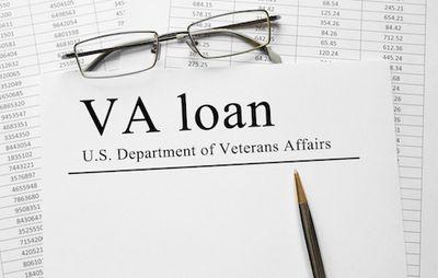 4 Types of VA Loans