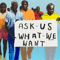 Ask-us what we want