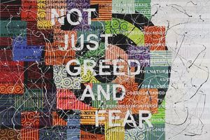 Not just greed and fear
