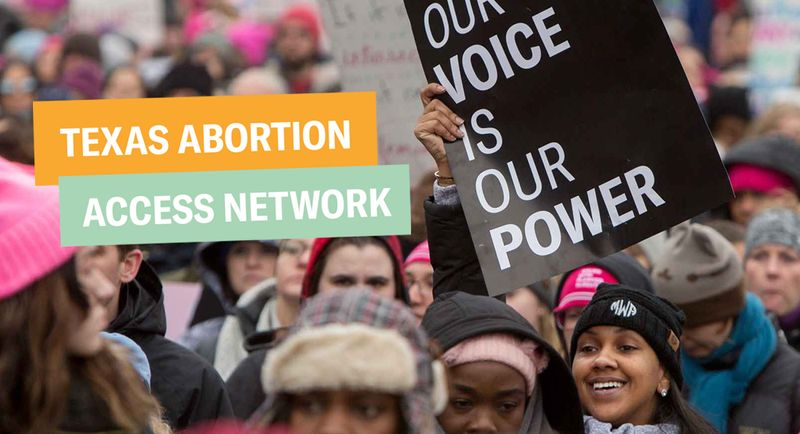 Texas Abortion Access Network