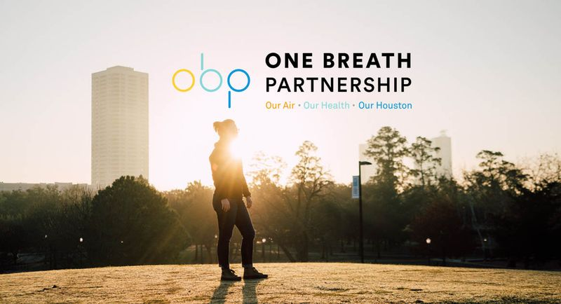 One Breath Partnership