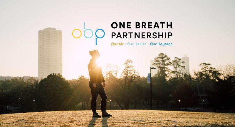 One Breath Partnership