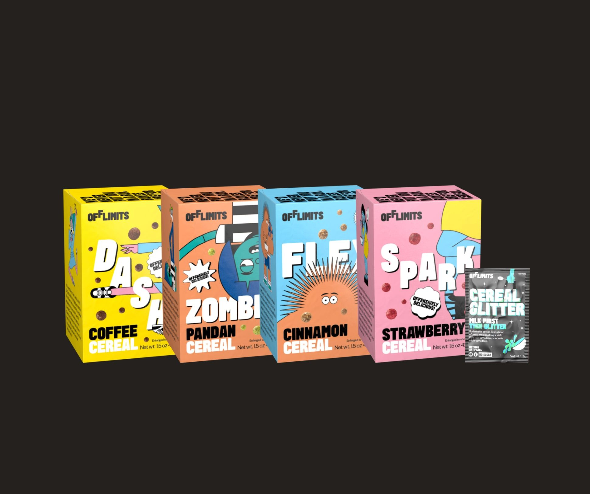 Variety Pack Mini Boxes