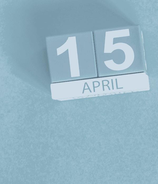 Half Way There - Calendar Club