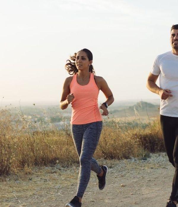Why Do People Like To Run?